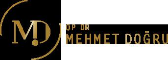 Dr. Mehmet Doğru